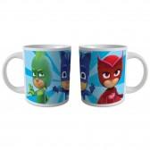 Mug en céramique Pyjamasques - Tasse PJ Masks
