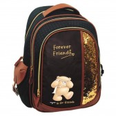 Pooh Forever Friends 48 CM zaino - cartable