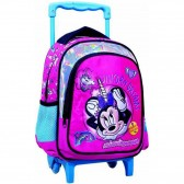 Minnie Maternal Unicorn Backpack 31 CM