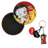 Betty Boop nueva clave de edad