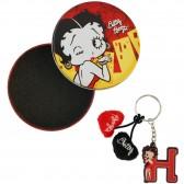Betty Boop NEW AGE key