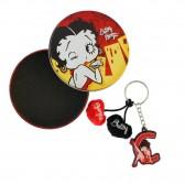 Betty Boop nuova chiave di età