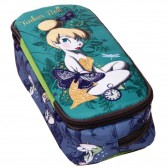 Glitter Tinker Bell Fairy Kit 23 CM - 2 Cpt