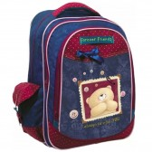Pooh Forever Friends 42 CM zaino - Back Me Up bag