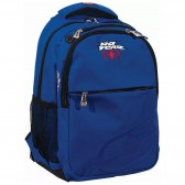No Fear Navy Blue 48 CM Backpack - 2 Cpt