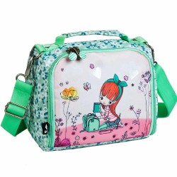 LoL Flor 22 CM bolsa de sabor aislada - bolsa de almuerzo