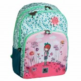 LOL Blume 43 CM Rucksack - Top of The Range