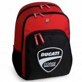 Sac à dos Ducati Corse 43 CM - Haut de Gamme