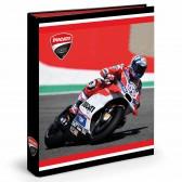 Classeur A4 Moto Ducati Corse 32 CM