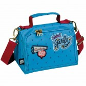 Campus Girls 22 CM isotherm taste bag - lunch bag