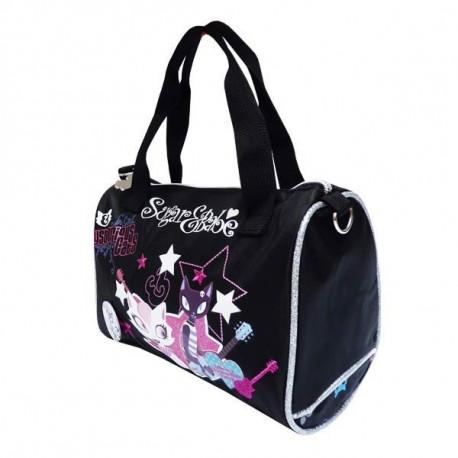 Black Sugar & Babe rock handbag