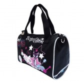 Rock-Handtasche Black Sugar & Babe