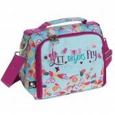 Campus Girls 22 CM isotherm taste bag - lunch bag