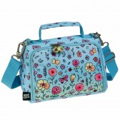 Flower 22 CM isotherme taste bag - lunch bag