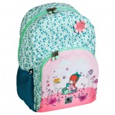 LOL Flower 43 CM - High-End-Rucksack