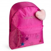 Lolissima Stars 43 CM - High-end backpack