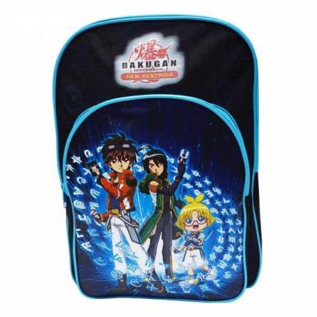 Backpack Bakugan 40 CM