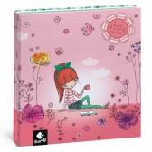 Classeur LOL Flower 24 CM - Petit format