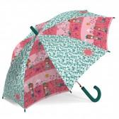 Paraguas LOL Flor 80 CM - Alta gama