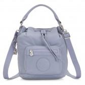 Sac bandoulière Kipling Violet S Silky Blue 27 CM