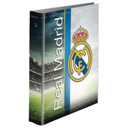 Classeur Real Madrid A4 - Grande Formato