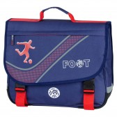Bag Go Les Bleus 41 CM Top of the range