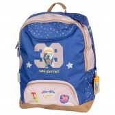 Teo Jasmin Backpack 42 CM - 2 Compartments