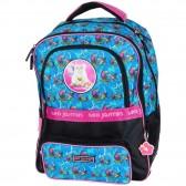 Teo Jasmin Cat Jasmine Backpack 42 CM - 2 Bays