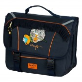 Schultasche Camps United Tigre Girl 38 CM Top of the Range