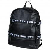 Sac à dos DWN TWN PARIS 43 CM - Haut de gamme