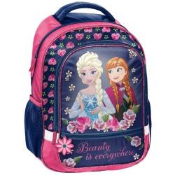 Snow Queen Backpack 43 CM - Frozen Cart