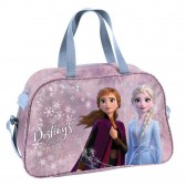 Snow Queen Sports Bag 40 CM - Top Of End