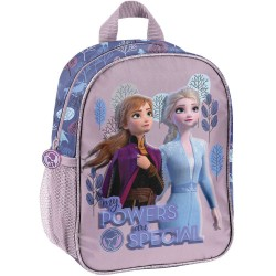 Mochila Snow Queen Frozen 28 CM Kindergarten