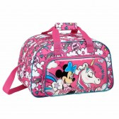 Minnie Mouse Einhorn 40 CM Sporttasche