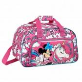 Minnie Mouse Unicorn 40 CM Bolsa deportiva