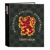 Classeur A4 Harry Potter Gryffondor 33 CM