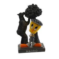 Figurine Titi Madrid 10 cm