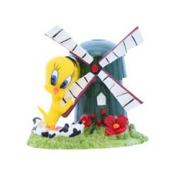Figurine Titi Moulin 8 CM