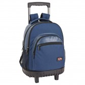 BlackFit8 45 CM Trolley Top-of-the-Range Rucksack