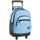 BlackFit8 45 CM Trolley Top-of-the-Range Backpack