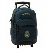 Real Madrid Gold 45 CM Trolley Top Of Range Backpack