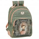 Mirabelle Santoro 42 CM - 2 Cpt - Top-of-the-range backpack