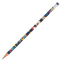 Crayon à papier Mickey - Bout gomme