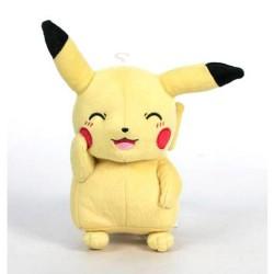 Peluche Pokemon Pikachu 26 CM