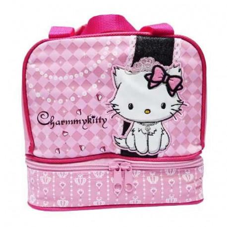 Geschmack Charmmy Kitty gefütterte Tasche
