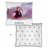 Frozen Elsa 35 cm square cushion