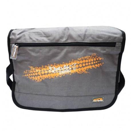 Eastwick Gucci collection 38 CM grey shoulder bag