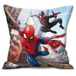 Coussin Spiderman 40 CM Marvel - 2 modèles