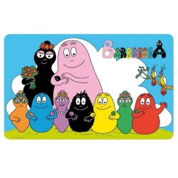 Set de tavolo Barbapapa