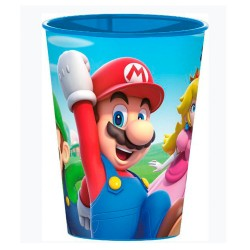 Copa Super Mario Bross 260 ml